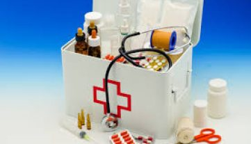 First Aid Kits and their Importance
